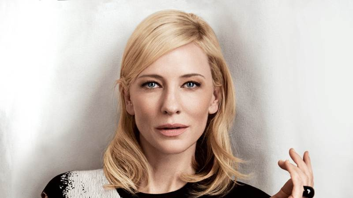 Best villains are always those that you kind of love: Cate Blanchett