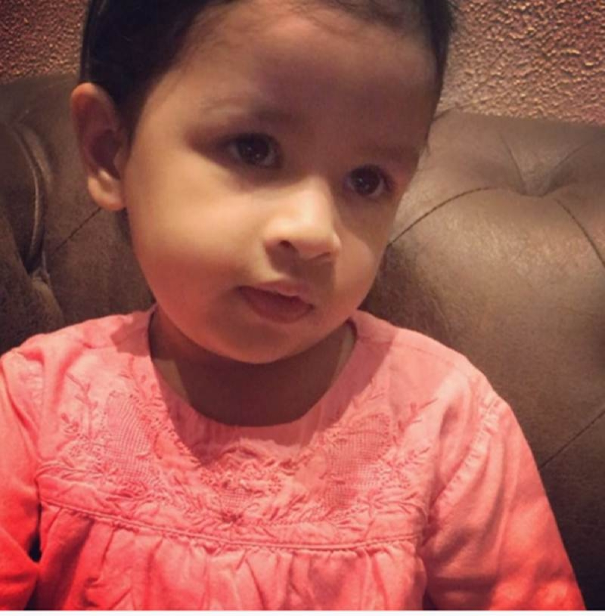 Aww! MS Dhoni's daughter Ziva sings a Malayalam song is the cutest thing you will see today