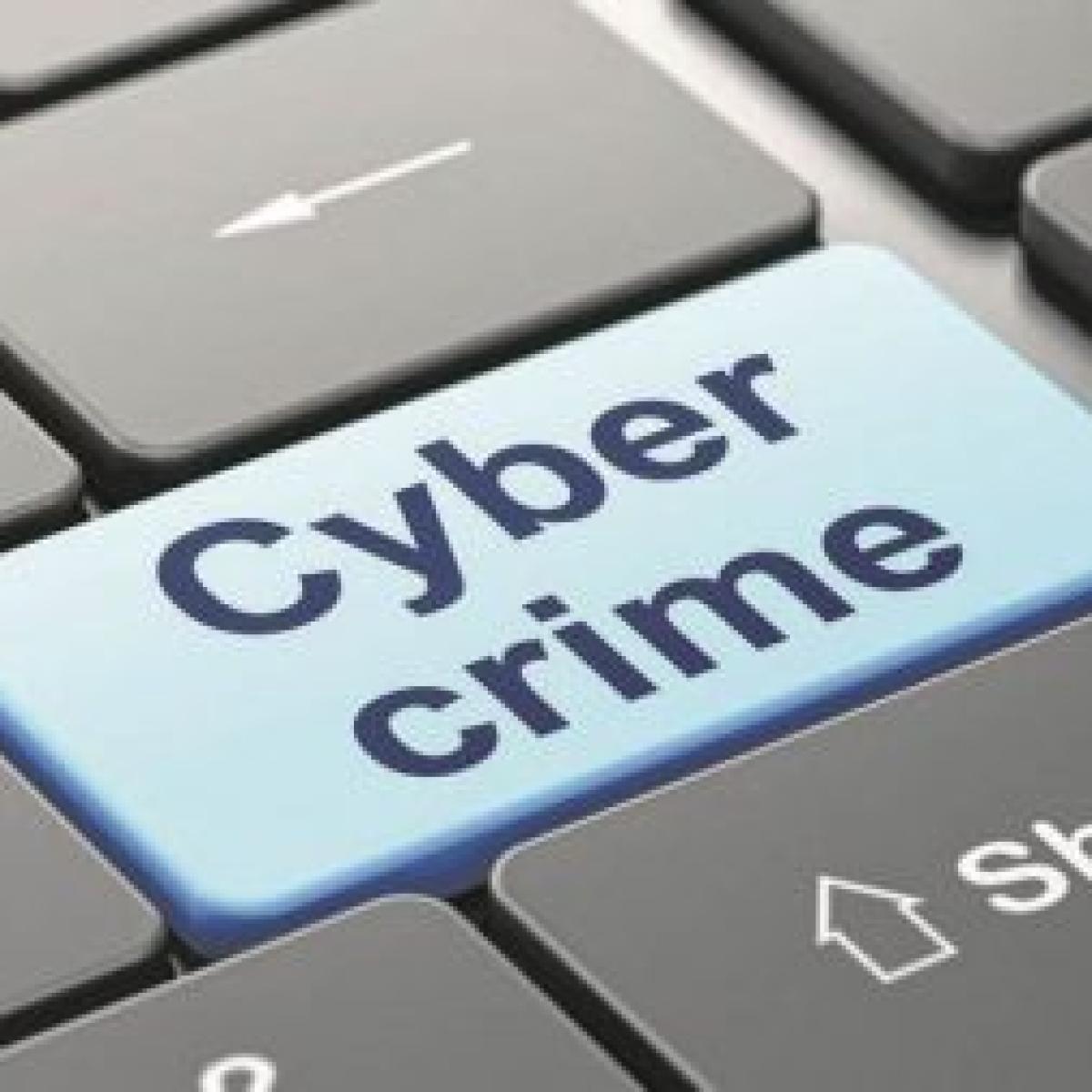 Cyber crimes soar by 300% in Navi Mumbai