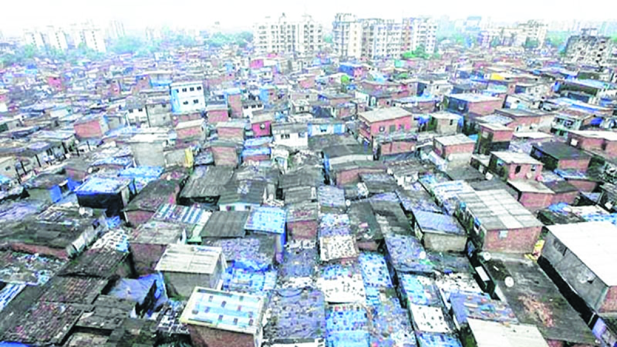 Mumbai: MHADA to come up with 8000 houses for sale in the Dharavi Redevelopment project