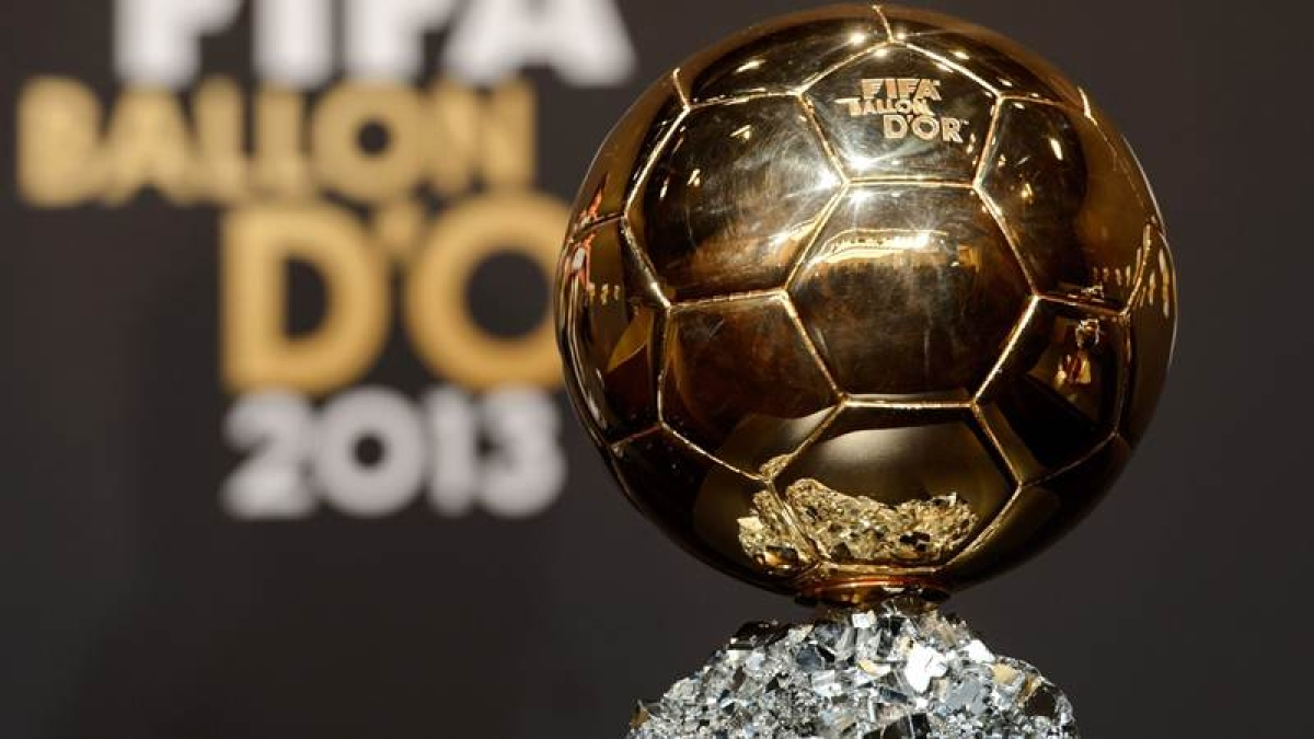 Neymar, Marcelo, Modric among first Ballon d'Or nominees