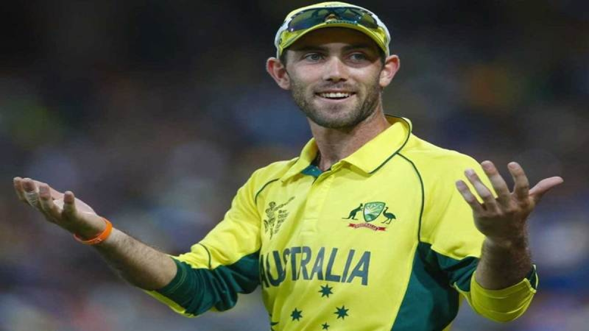 India vs Australia: Is Glenn Maxwell making a mess of his career?