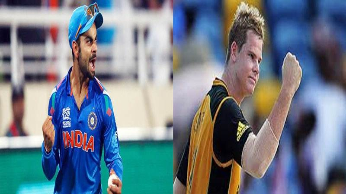 India vs Australia: Can Australia redeem themselves in the T20 series against rampaging Indians?