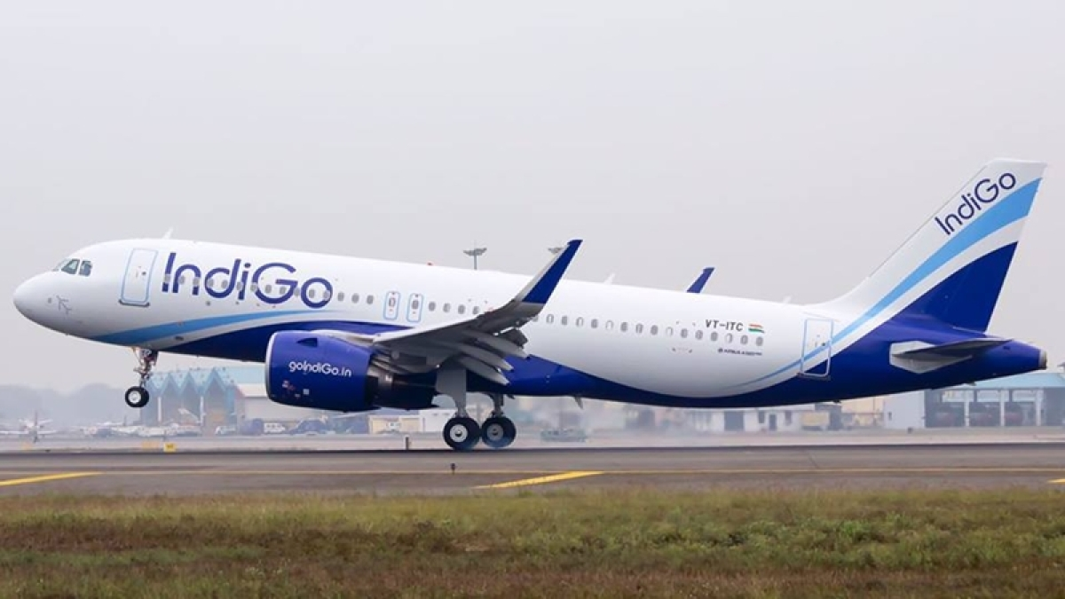 Mumbai-Lucknow IndiGo flight grounded after bomb threat call
