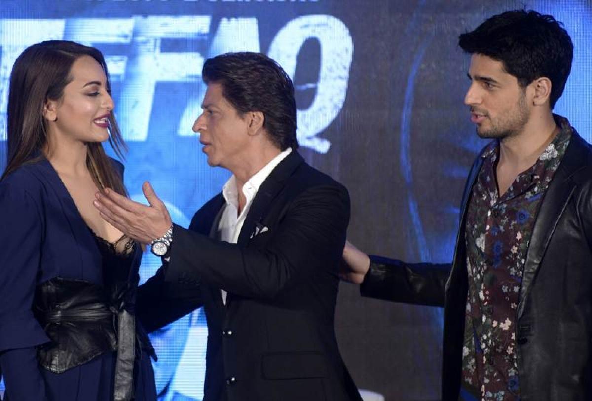 Karan Johar brings up nepotism issue again at 'Ittefaq' promotion