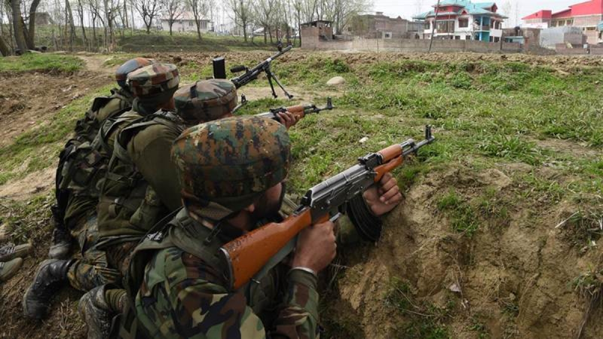 Jammu & Kashmir: One civilian killed in ceasefire violation in RS Pura