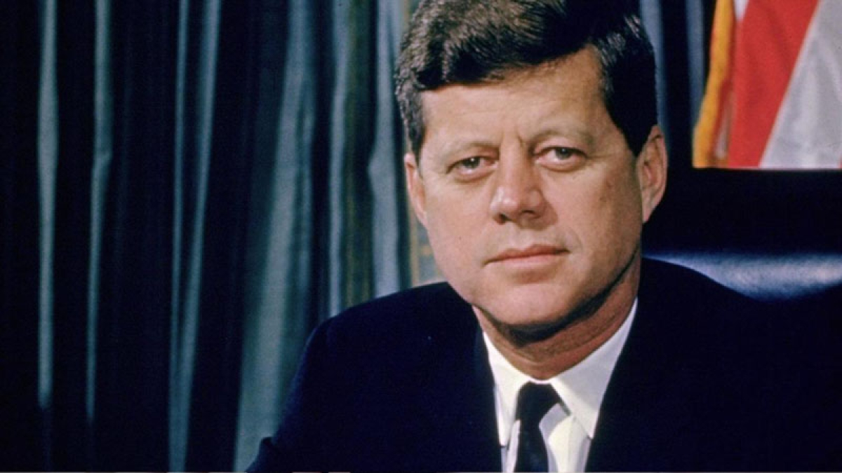US releases nearly 3000 secret files of Kennedy's assassination