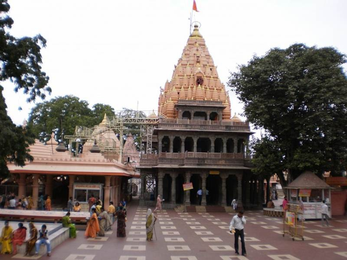 Supreme Court nod to new norms for worship at Ujjain temple