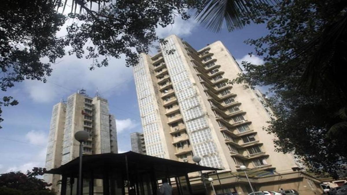 Maharashtra government assures inquiry into illegal repair work at Manora MLA hostel