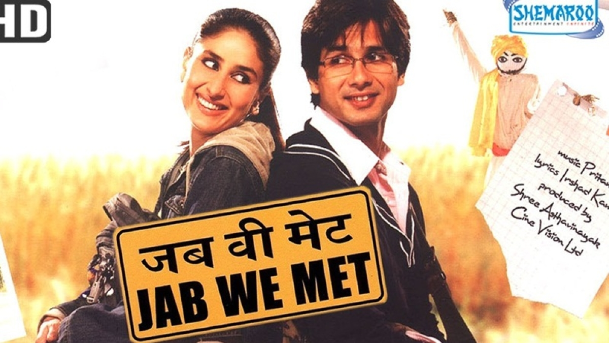 10 years of 'Jab We Met': 10 famous dialogues, comedy scenes of Geet (Kareena Kapoor) and Aditya Kashyap (Shahid Kapoor)