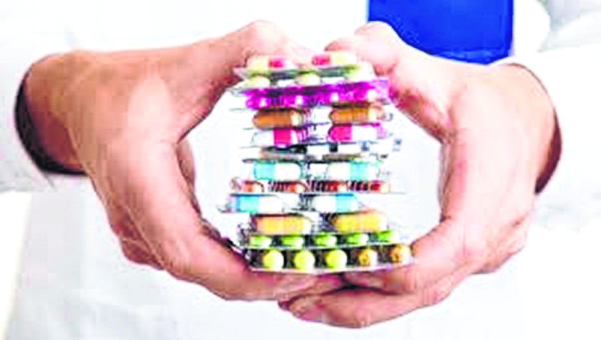 Mumbaikars will soon be able to buy medicine strips as per their requirement