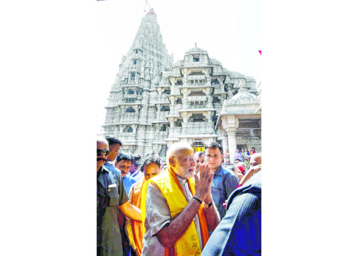 GST decision makes Diwali come early: Prime Minister Narendra Modi