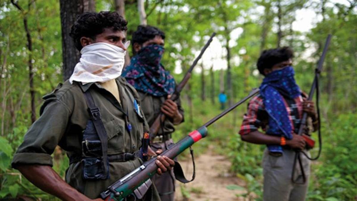 Two villagers killed by Naxals in Chhattisgarh