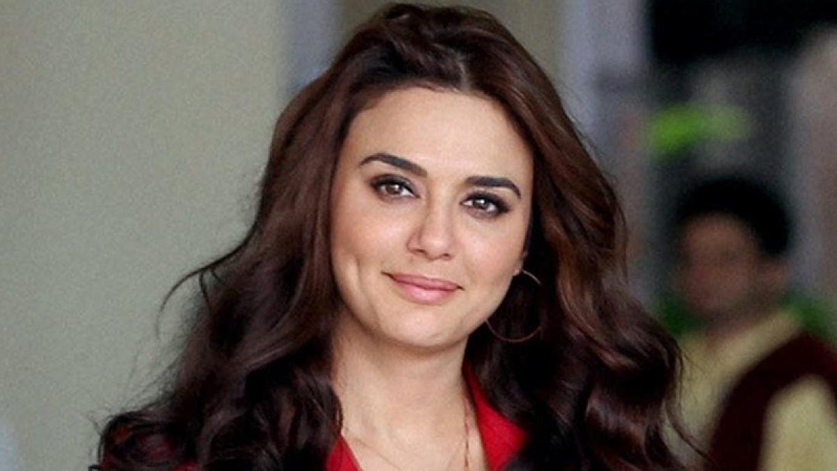 Preity Zinta trolled on social media for her remarks on #MeToo