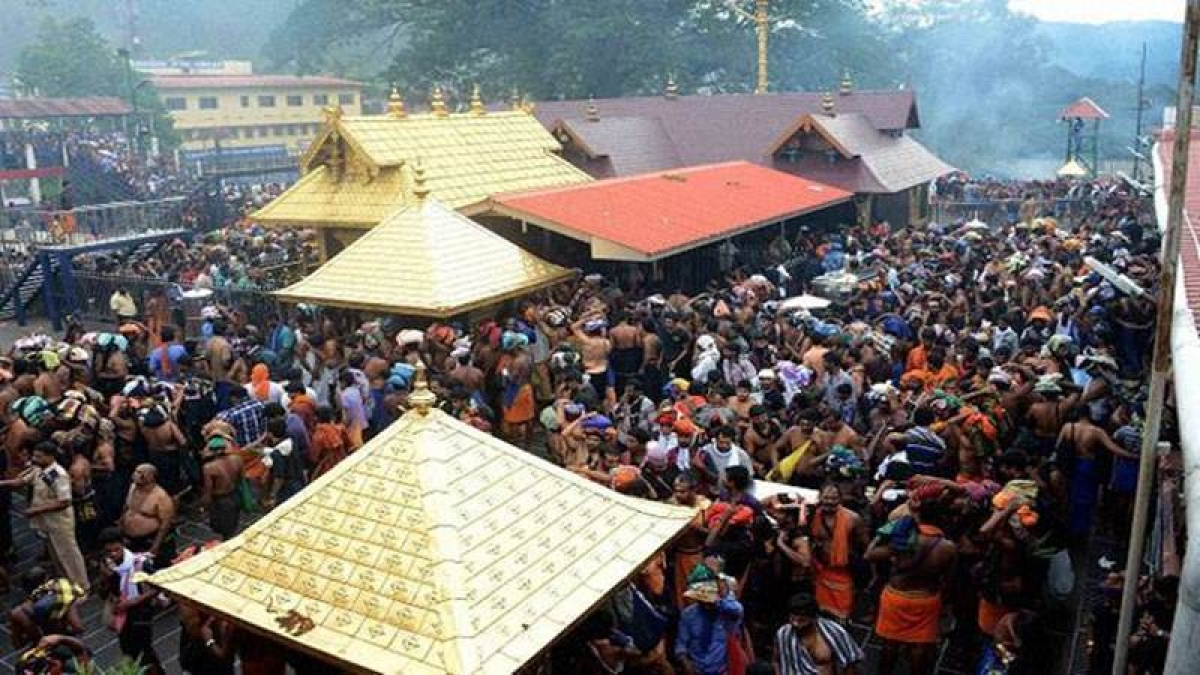 Sabarimala Row: Supreme Court to hear review petitions today, things to know about it