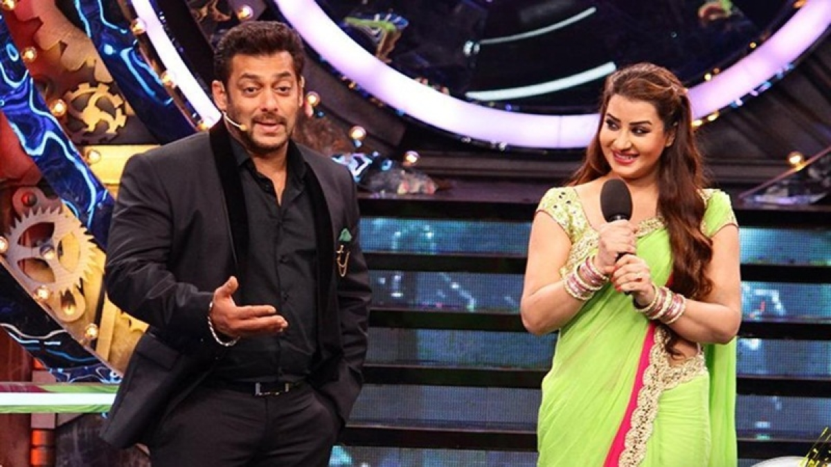 Bigg Boss 12: Shilpa Shinde to dazzle with Salman Khan in this outfit; find out