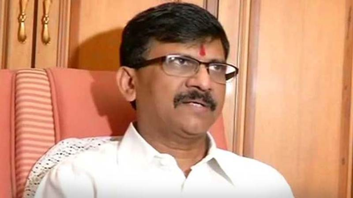 Sanjay Raut appointed leader of Shiv Sena MPs of both Houses of Parliament