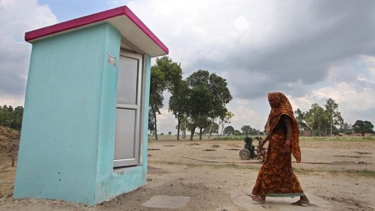 Over 500 lakh toilets built under Swachh Bharat Mission: Government