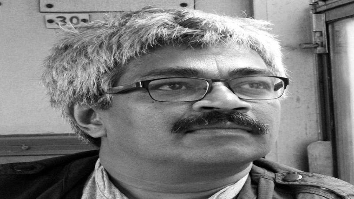 Senior journalist Vinod Verma arrested by Chhattisgarh Police in extortion case