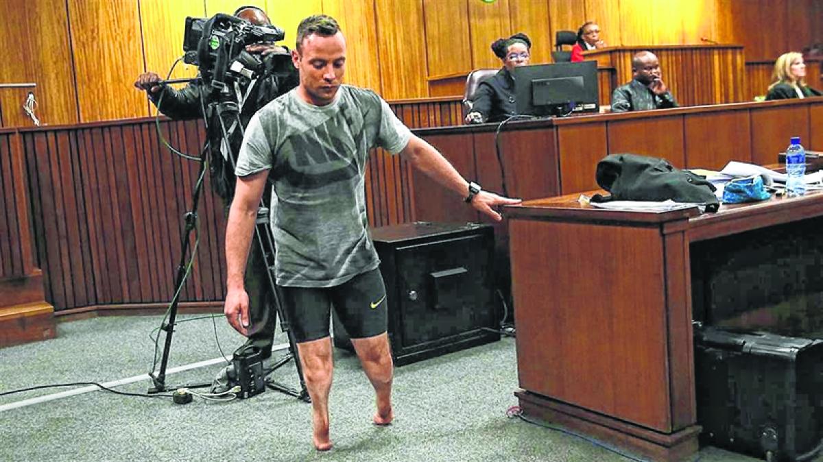 State to appeal for longer Pistorius sentence