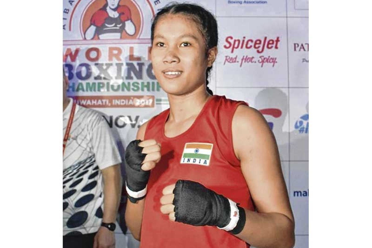 3 Indians enter finals of world youth boxing
