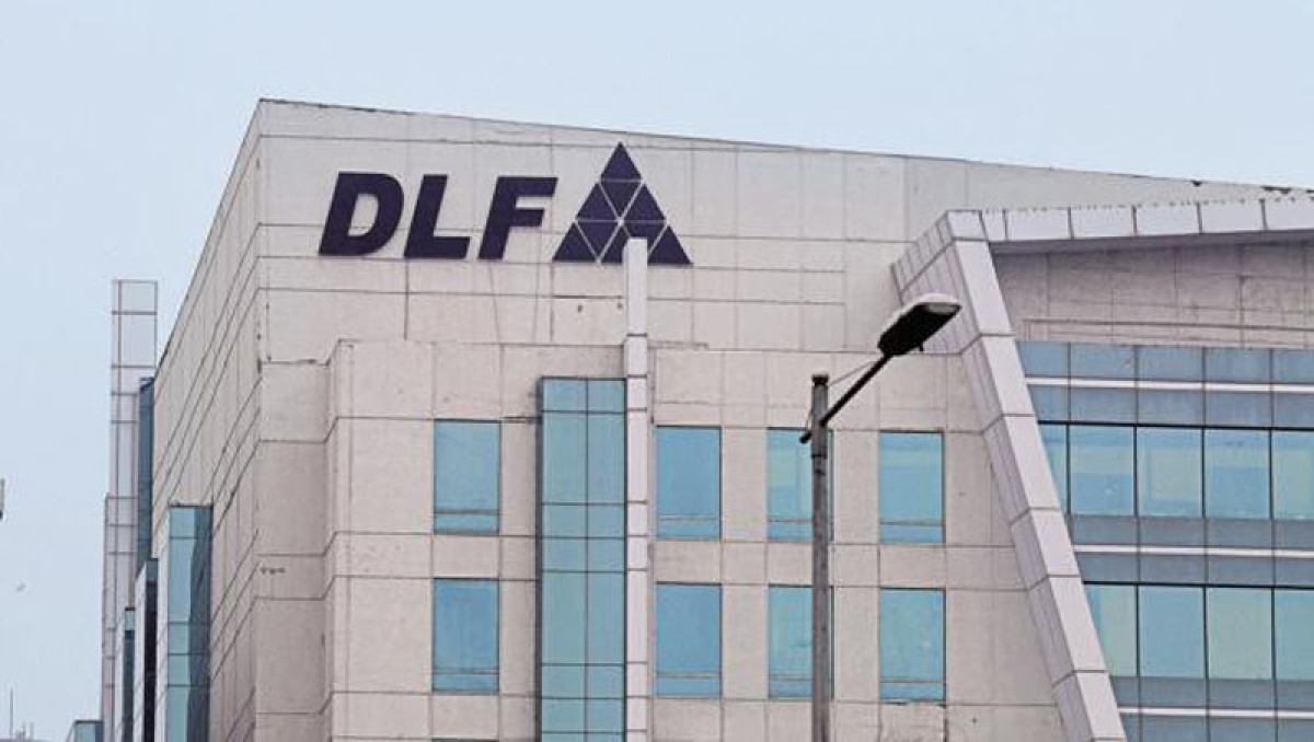 DLF enters into joint venture with Hines