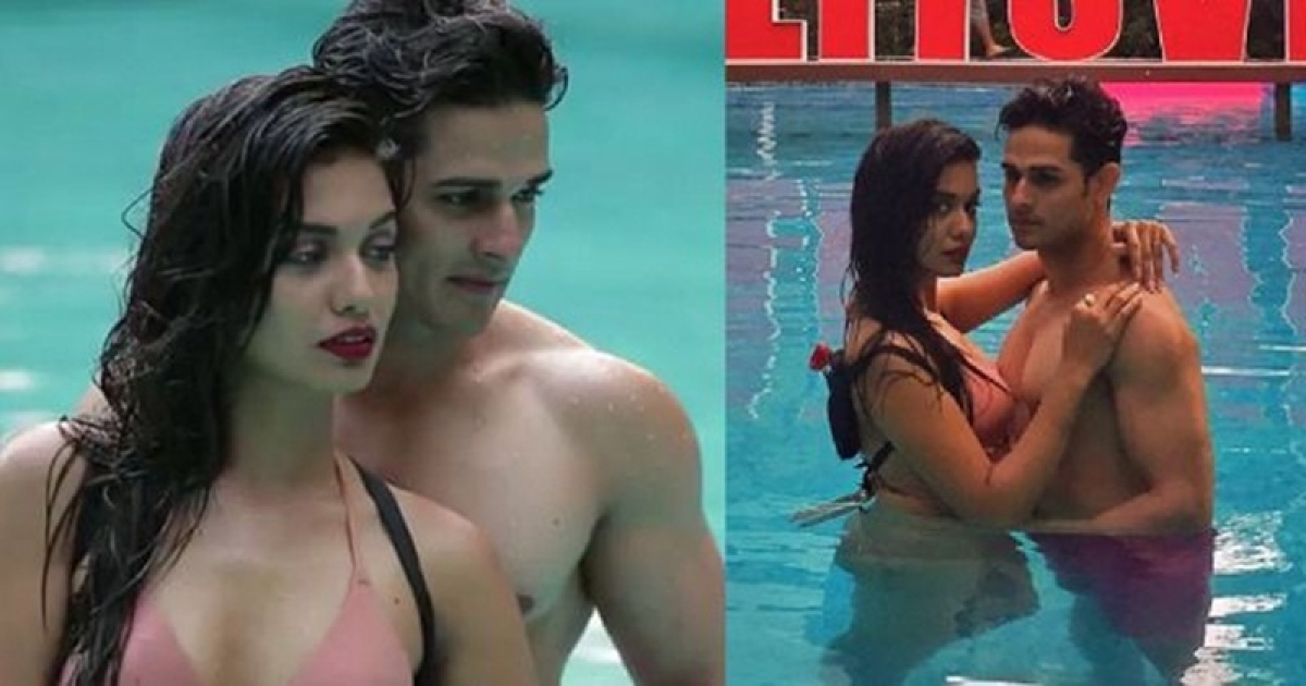 Gehana Vasisth makes explosive claim, says Bigg Boss 11's Priyank Sharma is already engaged, two-timing Divya Agarwal
