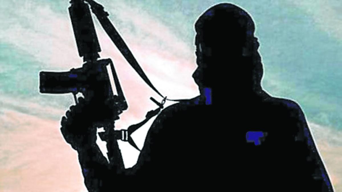 UP: Headly II arrested from Varanasi
