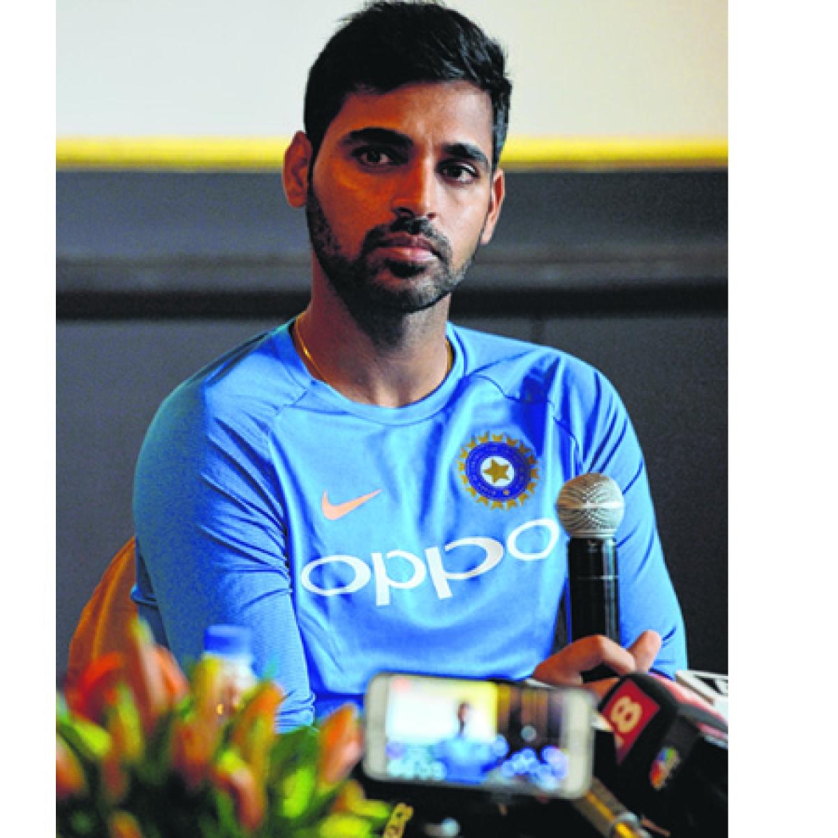 World Cup 2019: Bhuvneshwar Kumar likely to replace Chahal or Kuldeep against Bangladesh