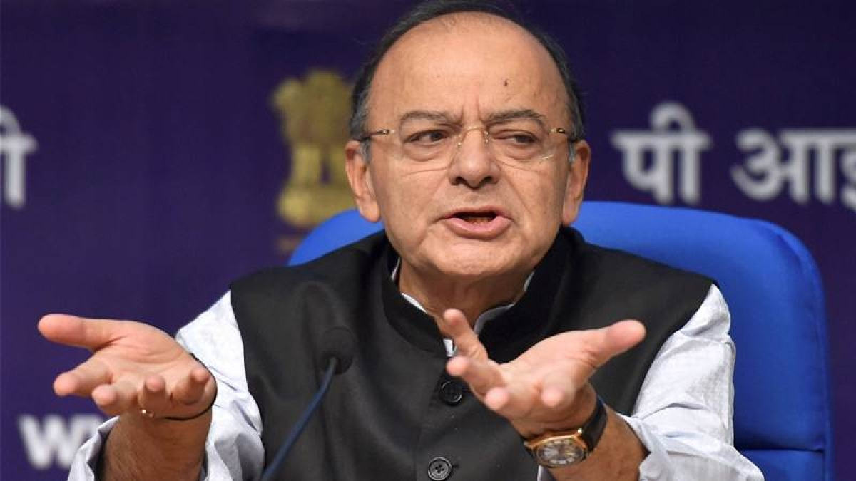 2G spectrum case verdict: NCP hits back at Union Finance Minister Arun Jaitley
