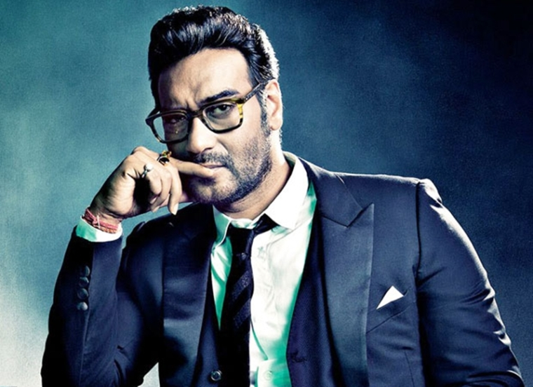I do things if I like it, says Ajay Devgn