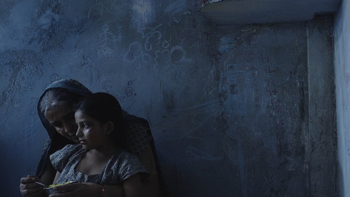 'Ajji' Movie Review: Horrifying mirror image of poverty