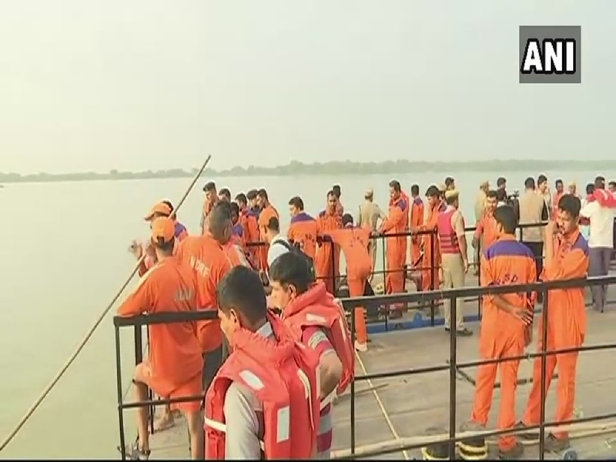 Andhra Pradesh: 16 killed as boat capsizes in Krishna river, injured admitted to hospital