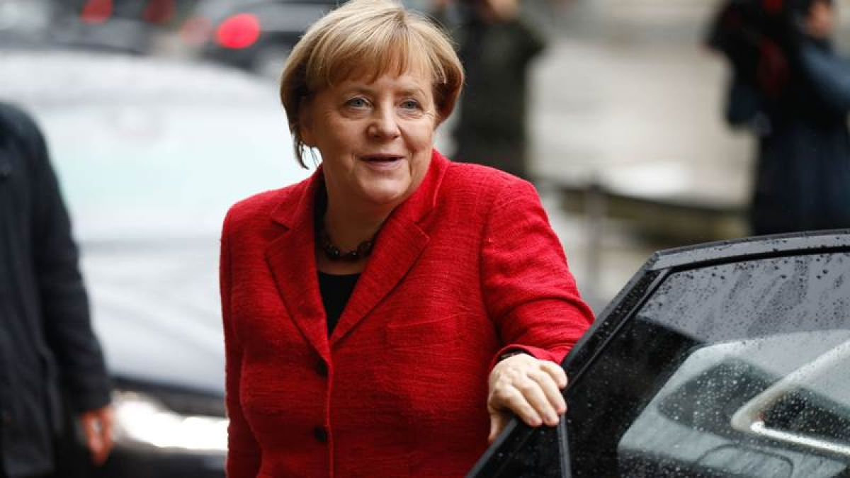 Forbes most powerful women 2017: Angela Merkel tops the list; check out the top 10