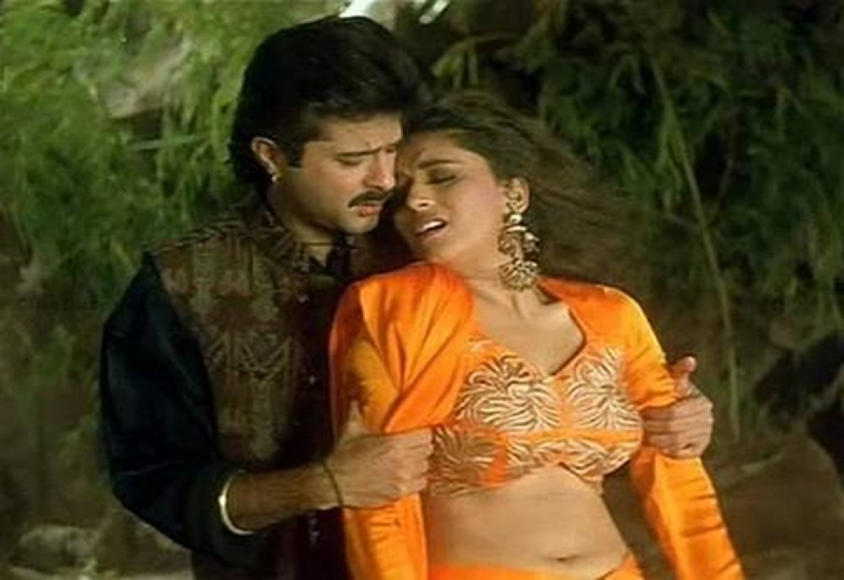 Jhakaas! Anil Kapoor and Dhak Dhak girl Madhuri Dixit to reunite after 17 years with this film; Read full details