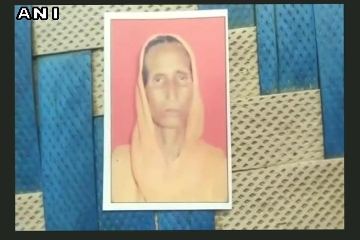 Bareilly woman dies of starvation as family denied food due to Aadhaar bio-metric fingerprint