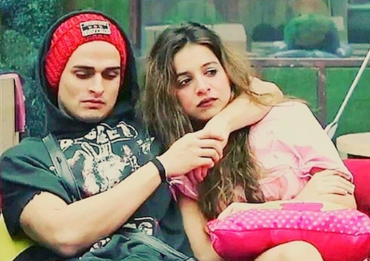 Bigg Boss 11: Benafsha Soonawalla clarifies why she went to Priyank's bed in long Instagram post