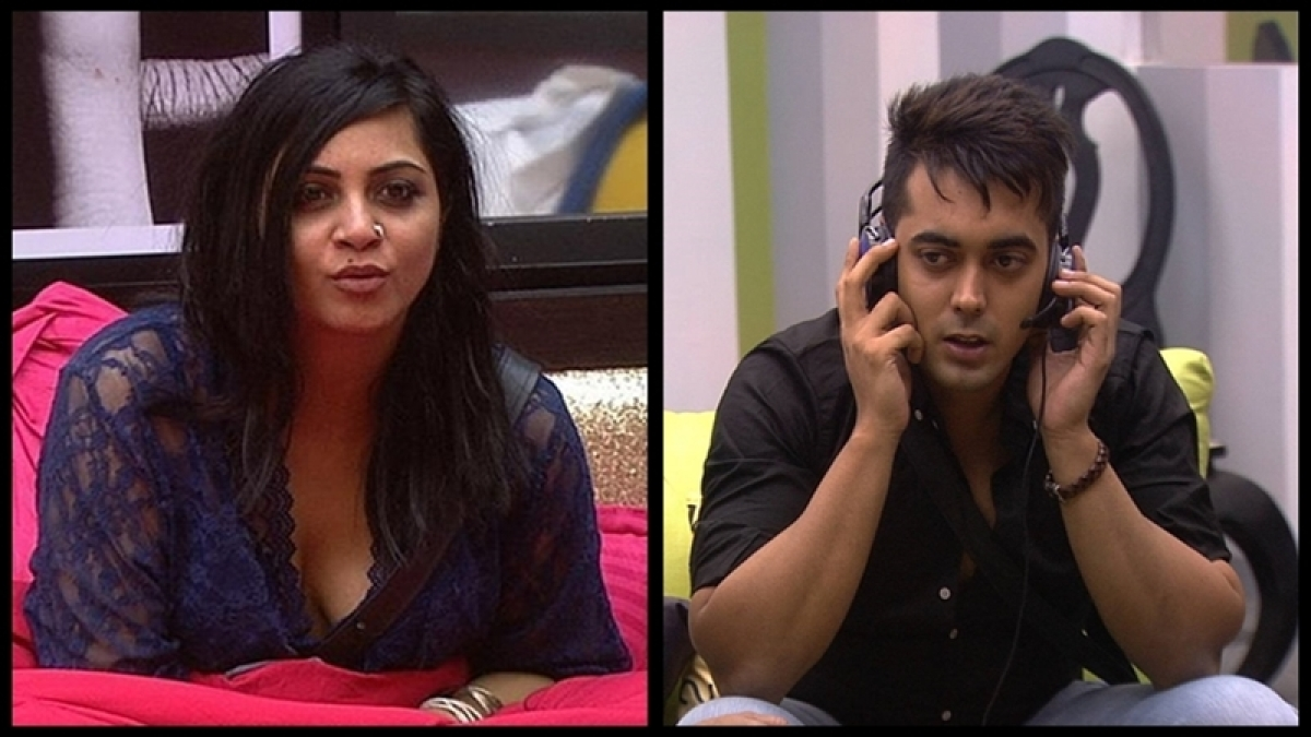 Bigg Boss 11: Arshi Khan instigates Luv Tyagi to check her assets; Day 39 action
