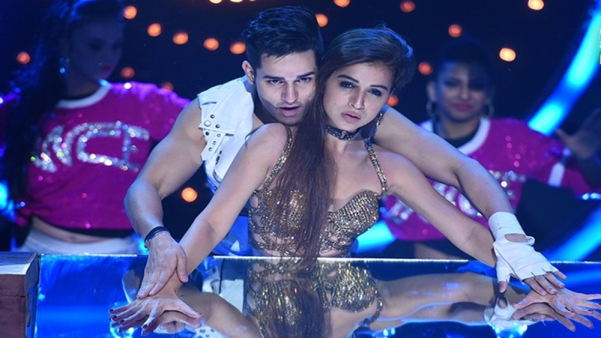 Bigg Boss 11: Priyank Sharma and Benafsha Soonawalla sleep together on the same bed and find out who got nominated for this week; Day 44 nominations