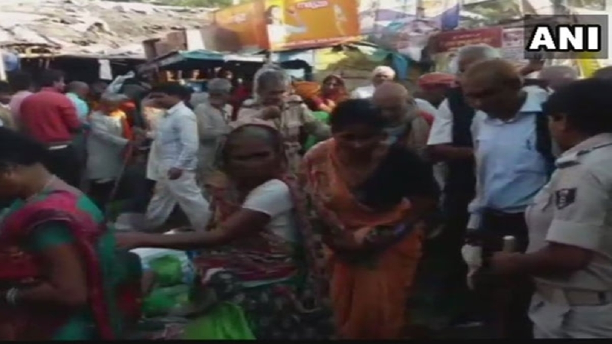 3 dead in Bihar stampede during Kartik Purnima celebrations