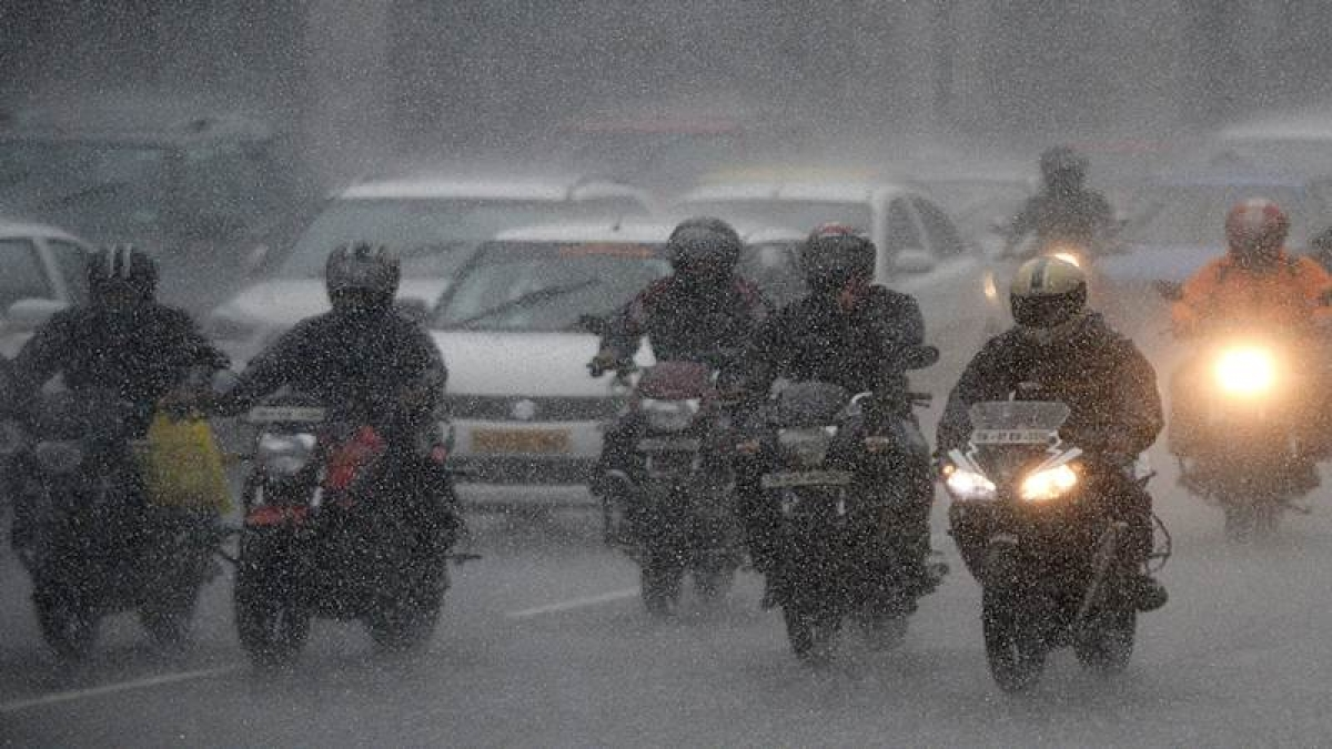 Monsoon to hit Kerala on May 29, three days ahead of schedule