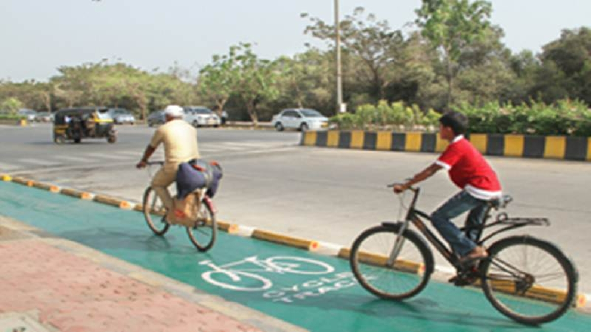 Mumbaikars to get 39-km cycling track from Mulund to Wadala