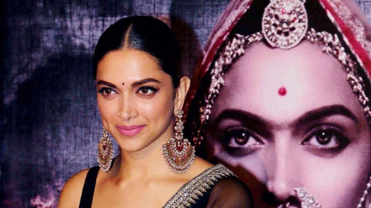 Padmavati Controversy: xXx costar Ruby Rose comes out in supports of Deepika Padukone