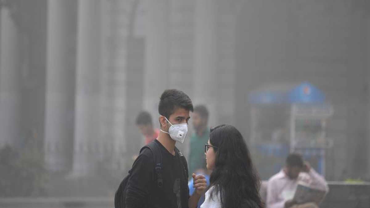 Delhi Air pollution: Environment ministry forms high-level committee to propose and monitor solutions