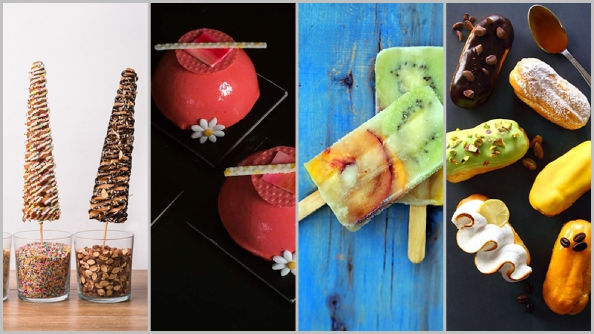 A jaw-dropping dessert festival is returning to Mumbai and it is a must visit!