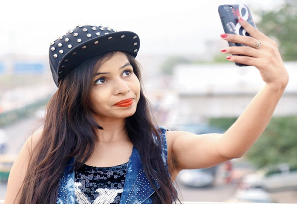 Oh No! 'YouTube Sensation' Dhinchak Pooja wants to act in Bollywood with her swag