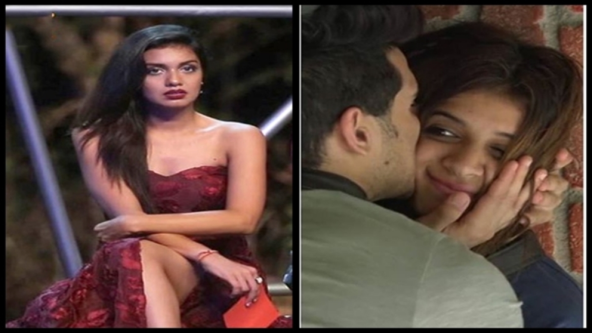 Bigg Boss 11: Divya Agarwal officially calls it quits with Priyank Sharma; here is proof