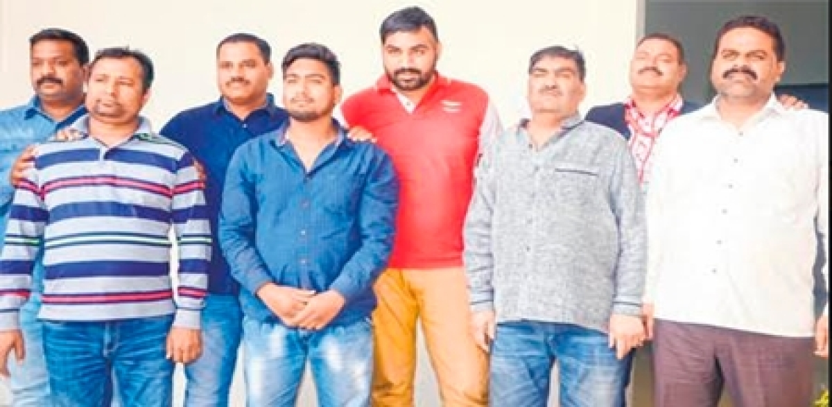 Indore: Fake arms licence gang busted, five held