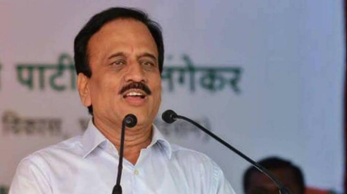 Girish Mahajan is privy to poll dates