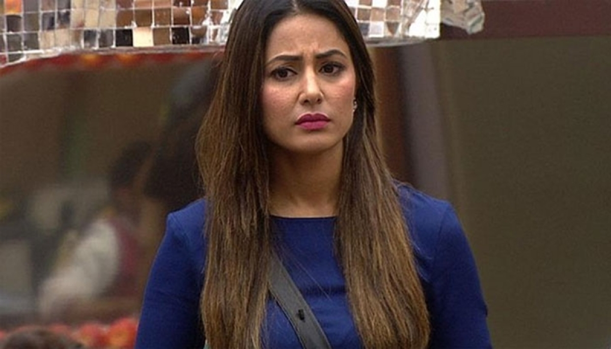 Shocking! Hina Khan is the real gossip queen of Bigg Boss 11 house; here is proof